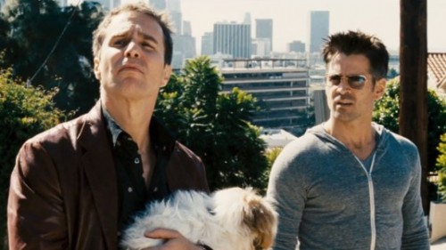 Movie Review:  Seven Psychopaths (2012)