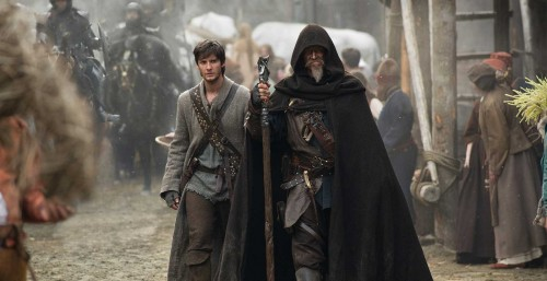 Movie Review:  Seventh Son (2014)