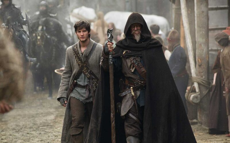 Seventh Son (2014) by The Critical Movie Critics