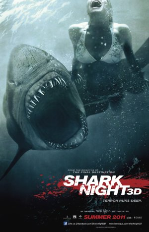 Shark Night 3D (2011) by The Critical Movie Critics