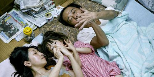 Movie Review:  Shoplifters (2018)