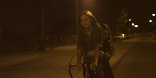 Movie Review:  Short Term 12 (2013)