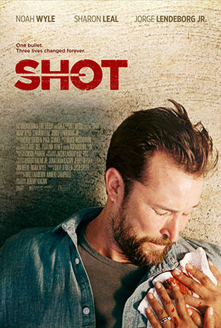 Shot (2017) by The Critical Movie Critics