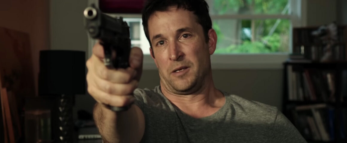 Shot (2017) by The Critical Movie Critics