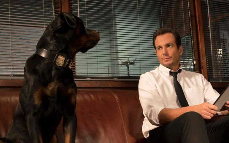 Show Dogs (2018) by The Critical Movie Critics