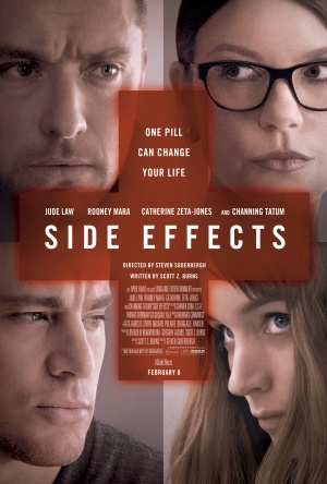 Side Effects (2013) by The Critical Movie Critics