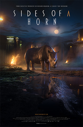 Sides of a Horn (2018) by The Critical Movie Critics