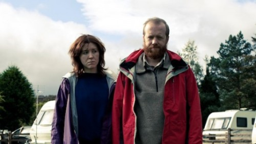 Movie Review:  Sightseers (2012)