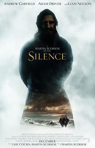 Silence (2016) by The Critical Movie Critics