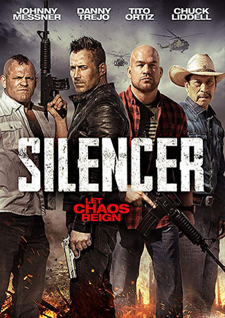 Silencer (2018) by The Critical Movie Critics
