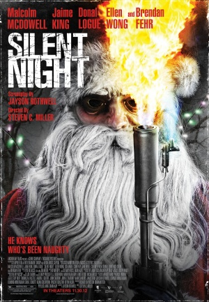 Silent Night (2012) by The Critical Movie Critics
