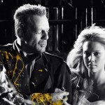 Movie review of Sin City (2005) by The Critical Movie Critics