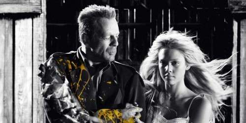 Movie Review: Sin City (2005)