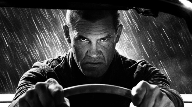 Sin City: A Dame To Kill For (2014) by The Critical Movie Critics