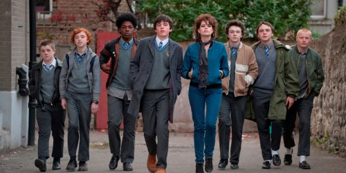 Movie Review:  Sing Street (2016)
