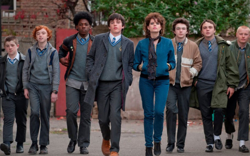 Sing Street (2016) by The Critical Movie Critics