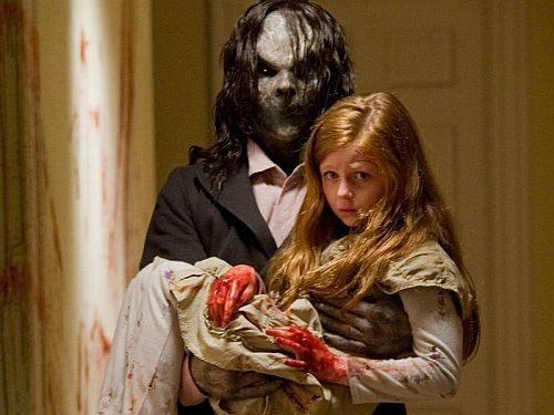 Movie Review: Sinister (2012)