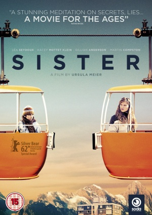 Sister (2012) by The Critical Movie Critics
