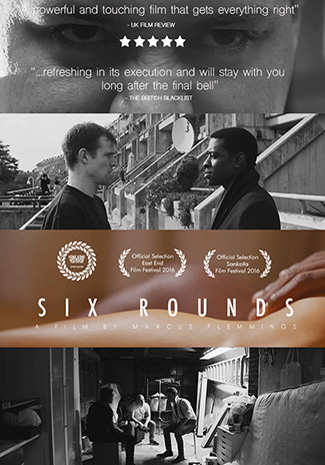 Six Rounds (2017) by The Critical Movie Critics