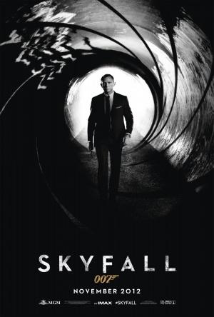 Skyfall (2012) by The Critical Movie Critics