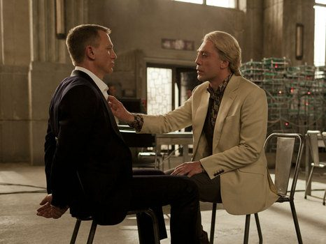 Skyfall (2012) by The Critical Movie Critics