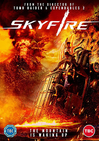 Skyfire (2019) by The Critical Movie Critics