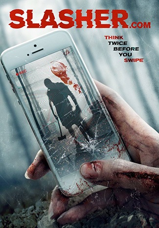 Slasher.com (2017) by The Critical Movie Critics