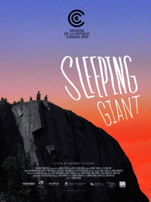 Sleeping Giant (2015) by The Critical Movie Critics