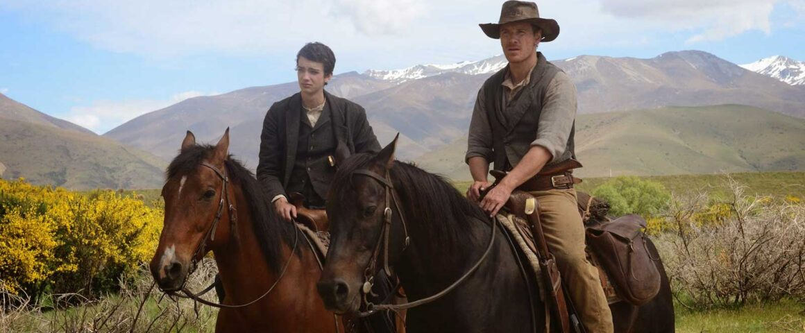 Slow West (2015) by The Critical Movie Critics