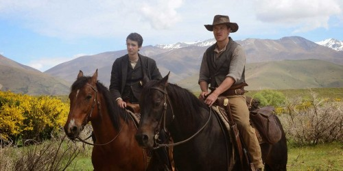 Movie Review: Slow West (2015)