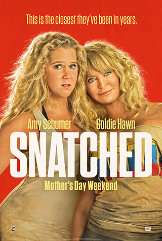Snatched (2017) by The Critical Movie Critics