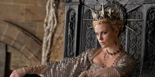 Movie Review: Snow White and the Huntsman (2012)
