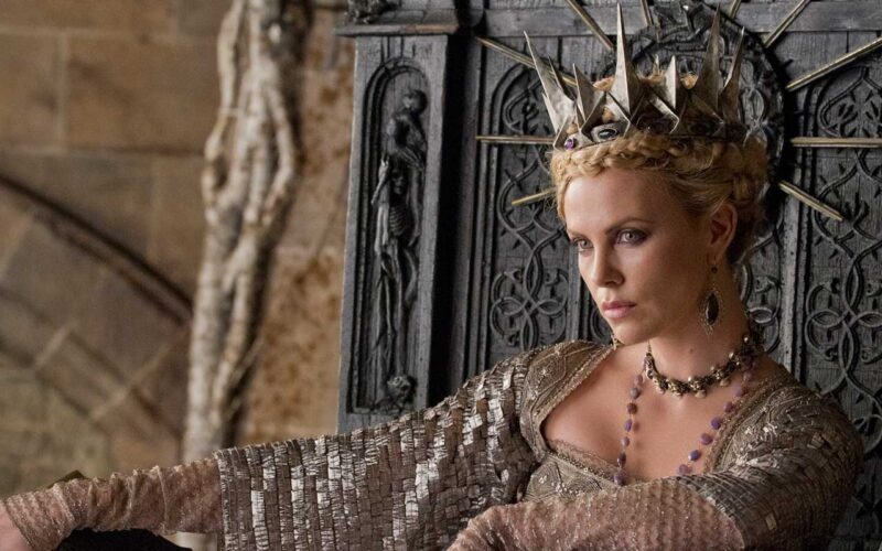 Snow White and the Huntsman (2012) by The Critical Movie Critics