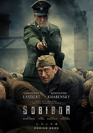 Sobibor (2018) by The Critical Movie Critics