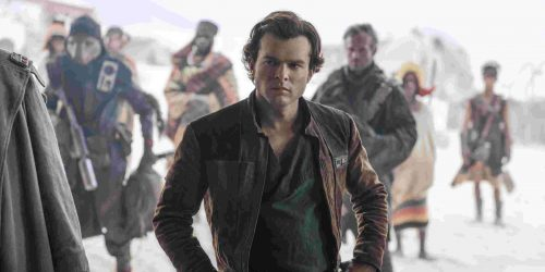 Movie Review: Solo: A Star Wars Story (2018)