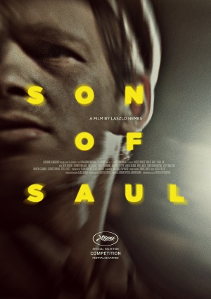 Son of Saul (2015) by The Critical Movie Critics