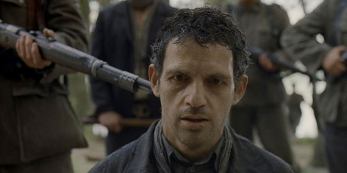 Movie Review: Son of Saul (2015)