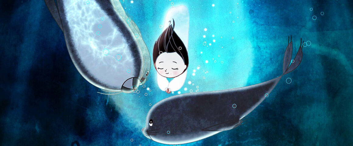 Song of the Sea (2014) by The Critical Movie Critics