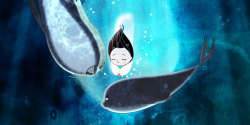 Movie Review: Song of the Sea (2014)