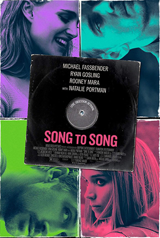 Song to Song (2017) by The Critical Movie Critics