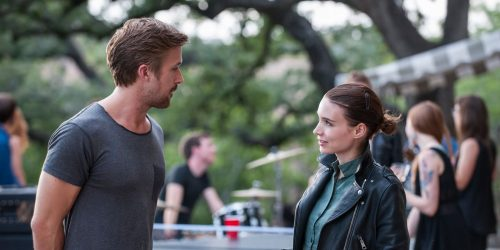 Movie Review: Song to Song (2017)