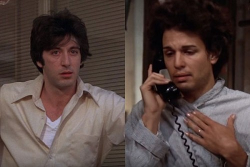 Sonny Wortzik and Leon Shermer – Top 10 Criminal Movie Couples