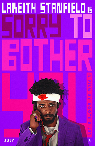 Sorry to Bother You (2018) by The Critical Movie Critics