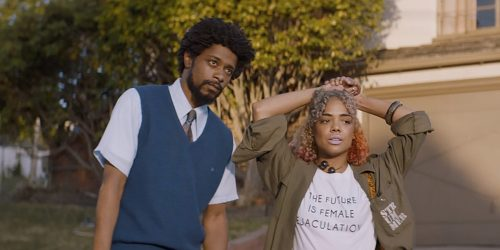 Movie Review:  Sorry to Bother You (2018)