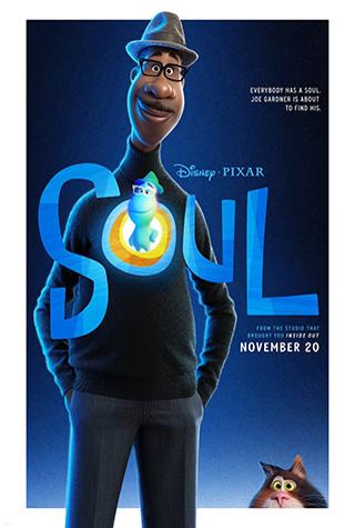 Soul (2020) by The Critical Movie Critics