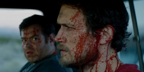 Movie Review:  Southbound (2015)