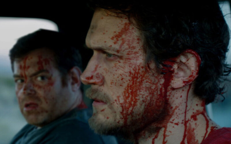 Southbound (2015) by The Critical Movie Critics