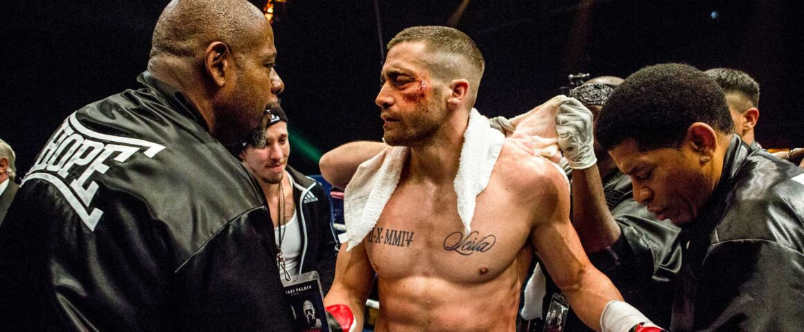 Southpaw (2015) by The Critical Movie Critics