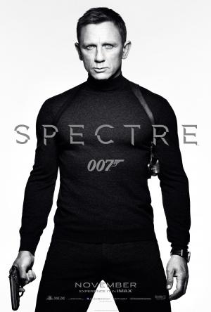 Spectre (2015) by The Critical Movie Critics