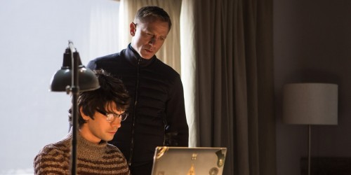 Movie Review:  Spectre (2015)